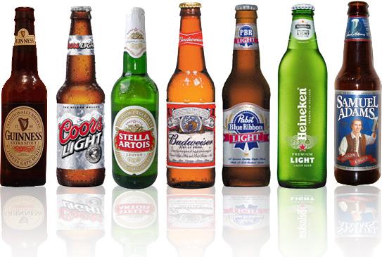beer B Beer